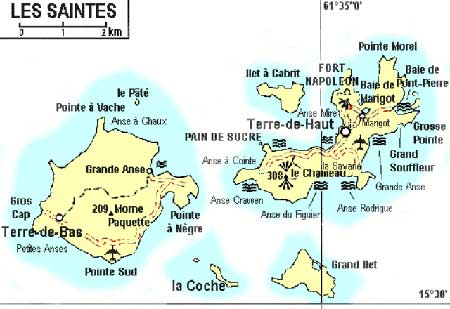 Affitto caraibi home page for Isola di saint honore caraibi